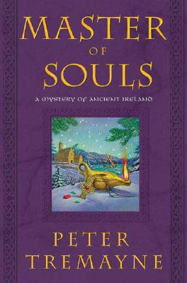 Image for Master of Souls: A Mystery of Ancient Ireland (Sister Fidelma Mysteries)