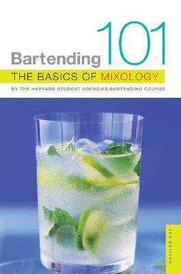 Image for Bartending 101: The Basics of Mixology