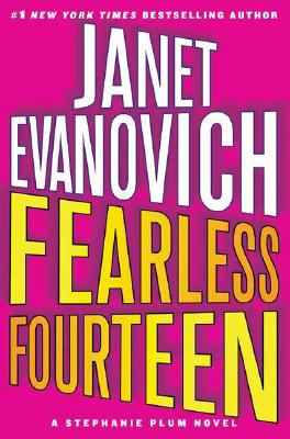 Image for FEARLESS FOURTEEN (signed)