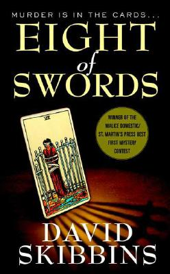 Image for Eight of Swords (Tarot Card Mysteries)