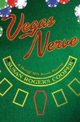 Vegas Nerve, Cooper, Susan Rogers