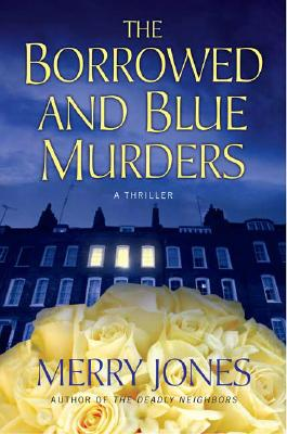 Image for The Borrowed and Blue Murders