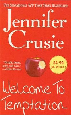 Welcome to Temptation, Crusie, Jennifer