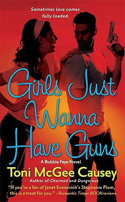 Image for GIRLS JUST WANNA HAVE GUNS
