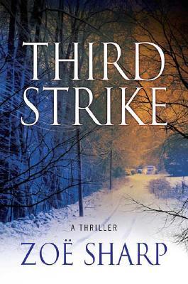 Image for THIRD STRIKE