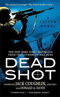 Dead Shot, Sgt. Jack Coughlin, Donald A. Davis