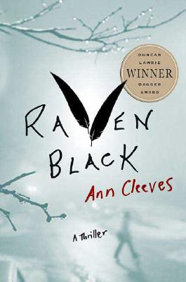 Image for RAVEN BLACK