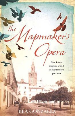 Image for The Mapmaker's Opera