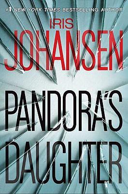 Image for Pandora's Daughter