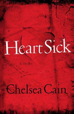 Image for Heartsick (Archie Sheridan & Gretchen Lowell)