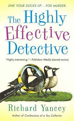 HIGHLY EFFECTIVE DETECTIVE, RICHARD YANCEY