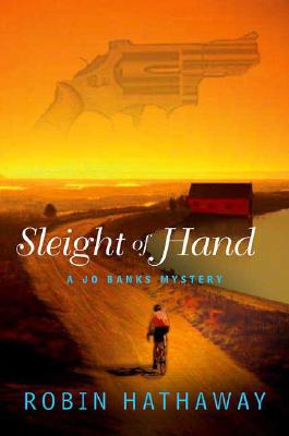 Image for Sleight of Hand: A Jo Banks Mystery (Jo Banks Mysteries)