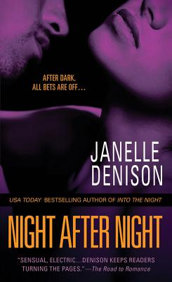 Image for Night After Night