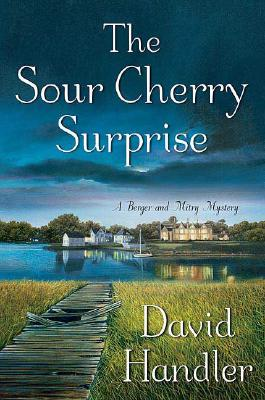Image for The Sour Cherry Surprise: A Berger and Mitry Mystery (Berger and Mitry Mysteries)