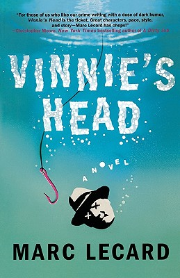 Image for VINNIE'S HEAD