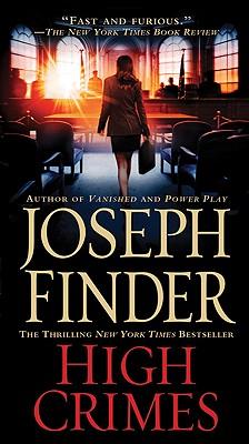 High Crimes, Finder, Joseph