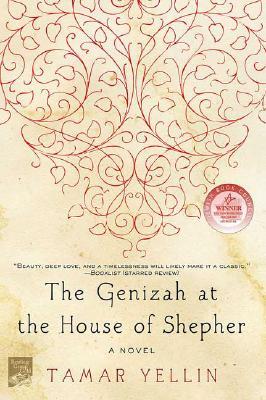 The Genizah at the House of Shepher: A Novel, Tamar Yellin