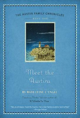 Meet the Austins (Austin Family Chronicles), Madeleine L'Engle