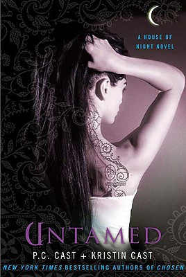 Untamed (House of Night, Book 4), Cast, P. C.; Cast, Kristin