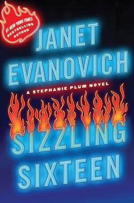 Sizzling Sixteen (Stephanie Plum Novels), Evanovich, Janet