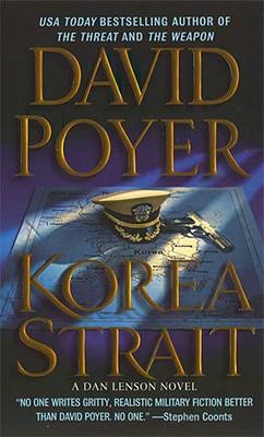 Image for Korea Strait: A Novel (Dan Lenson Novels)