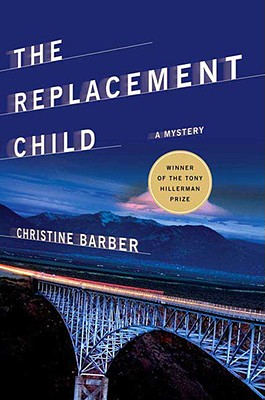 Image for The replacement child