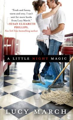 A Little Night Magic, Lucy March