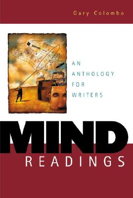 Mind Readings: An Anthology for Writers, Colombo, Gary