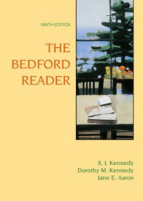 Image for Bedford Reader: High School Reprint