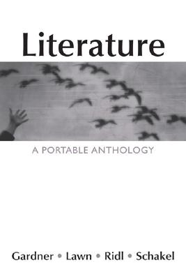 Image for Literature: A Portable Anthology