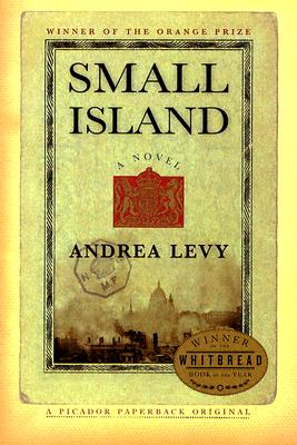 Small Island: A Novel, Levy, Andrea