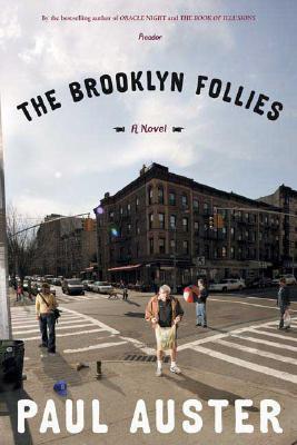 Image for The Brooklyn Follies: A Novel