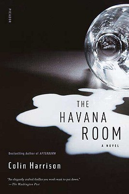 Image for The Havana Room: A Novel