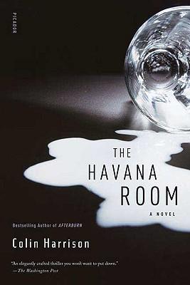 Image for The Havana Room: A Novel