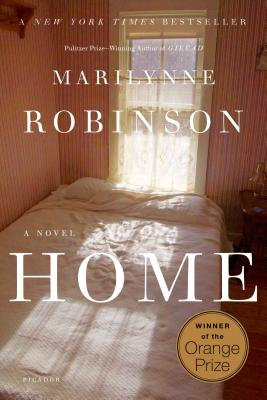 Home: A Novel, MARILYNNE ROBINSON