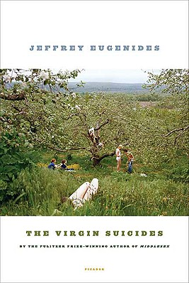 The Virgin Suicides: A Novel, Jeffrey Eugenides