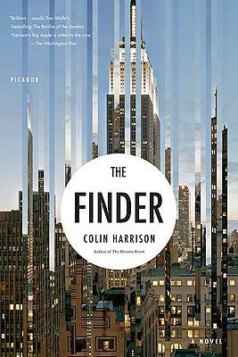 Image for The Finder: A Novel