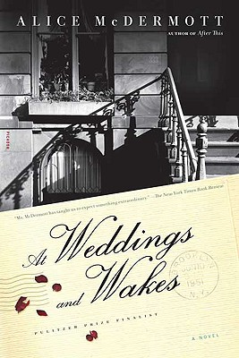 Image for At Weddings And Wakes: A Novel