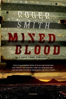 MIXED BLOOD, ROGER SMITH