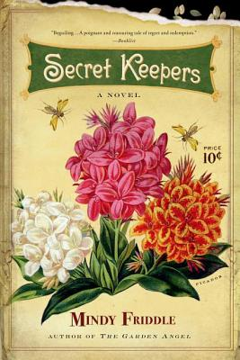 Image for SECRET KEEPERS