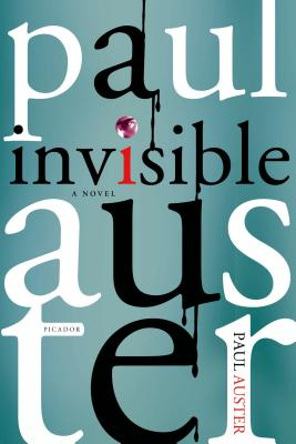 Image for Invisible: A Novel
