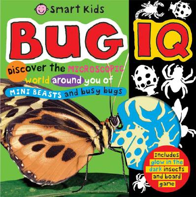 Image for Bug IQ (IQ Activity Sets)