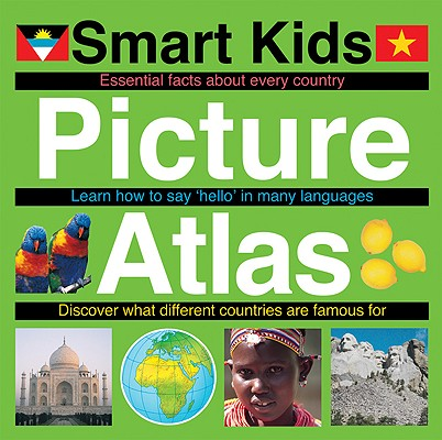 Image for Smart Kids Picture Atlas