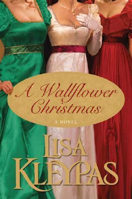 A Wallflower Christmas, Kleypas, Lisa
