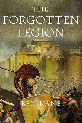 Image for The Forgotten Legion