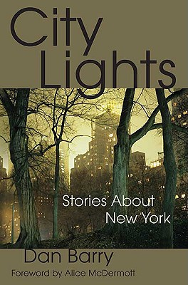 Image for City Lights Stories About New York