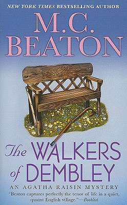 Walkers of Dembley, The, Beaton, M.C.