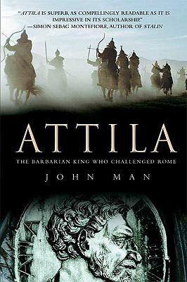 Image for Attila