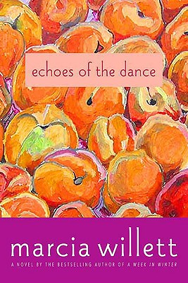 Image for Echoes of the Dance: A Novel