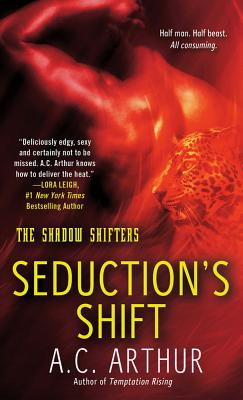 Image for SEDUCTION'S SHIFT